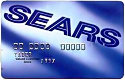 Sears Credit Card is Giving Us Problems. - Haydee