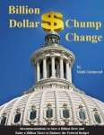 Chump Change web cover page blog