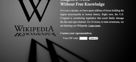 Be On High Alert For Scammers Taking Advantage Of SOPA Blackout Protests
