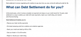 Debt180.ca – DitchMyDebt.ca – Really? Can You Honest Back Up Those Claims?