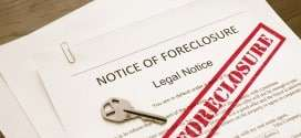 10 States Where Foreclosure Is a Huge Problem
