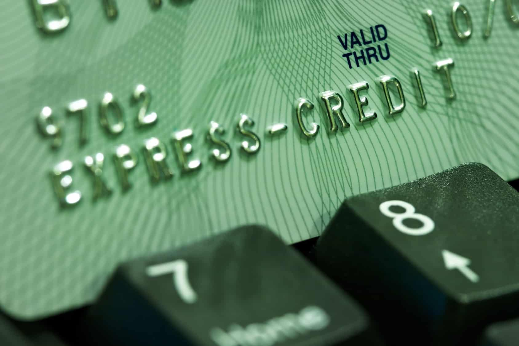 How To Settle American Express Credit Card Debt