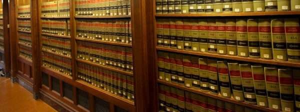 law books narrow