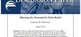 Why People Have a Tough Time Shopping for Debt Help