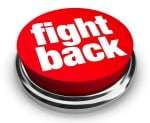 Fight Back - Red Button