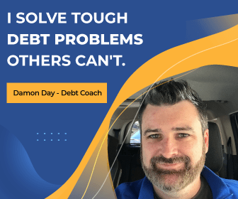 Damon Day - Pro Debt Coach