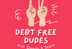Debt Free Dudes Podcast with Damon Day