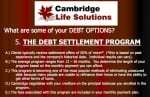 Cambridge Life Canada