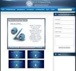 US Financial Advantage Web Site