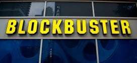 Blockbuster Going Bust. Bye-Bye Blockbuster?
